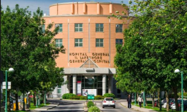 Hôpital Général du Lakeshore