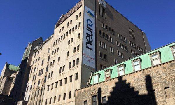 Institut et hôpital neurologiques de Montréal